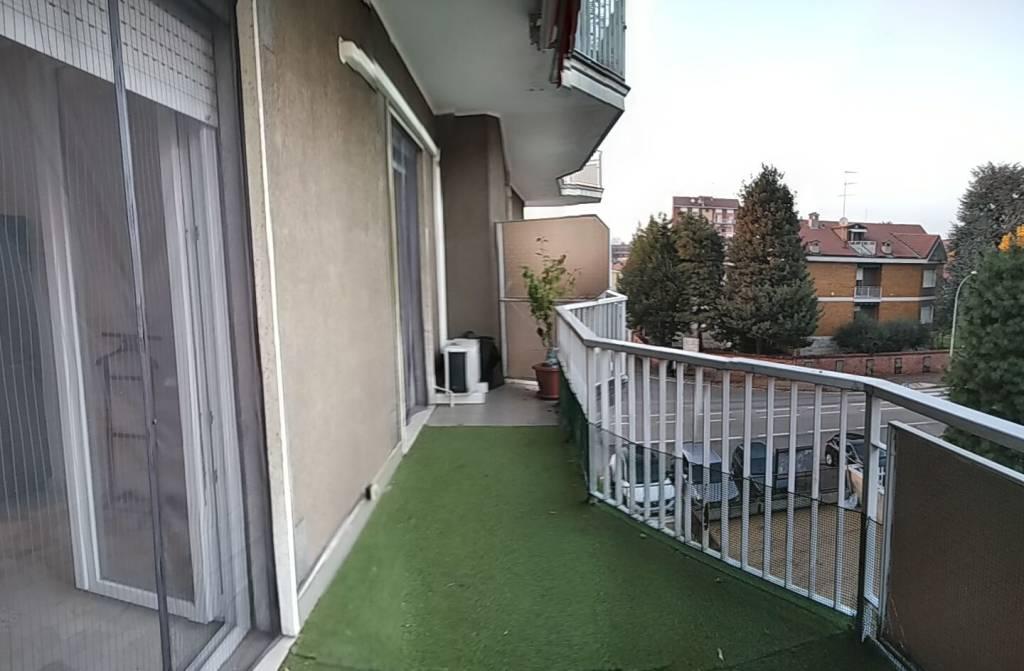 Appartamento in vendita a Pregnana Milanese, 3 locali, prezzo € 140.000 | PortaleAgenzieImmobiliari.it