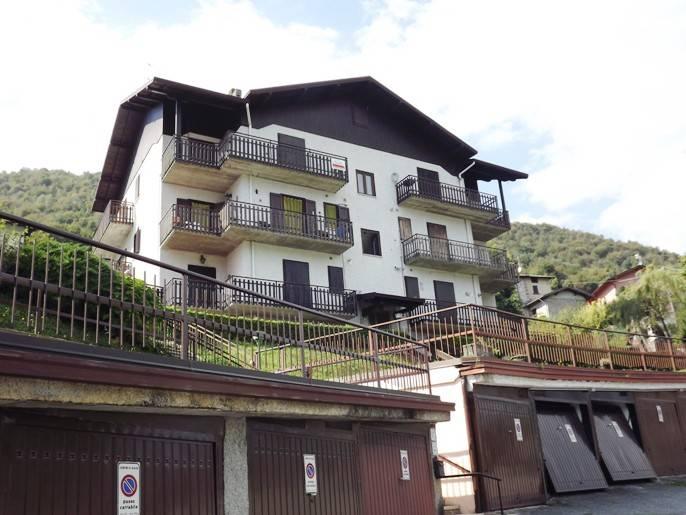 Appartamento in vendita a Algua, 4 locali, prezzo € 69.000 | PortaleAgenzieImmobiliari.it