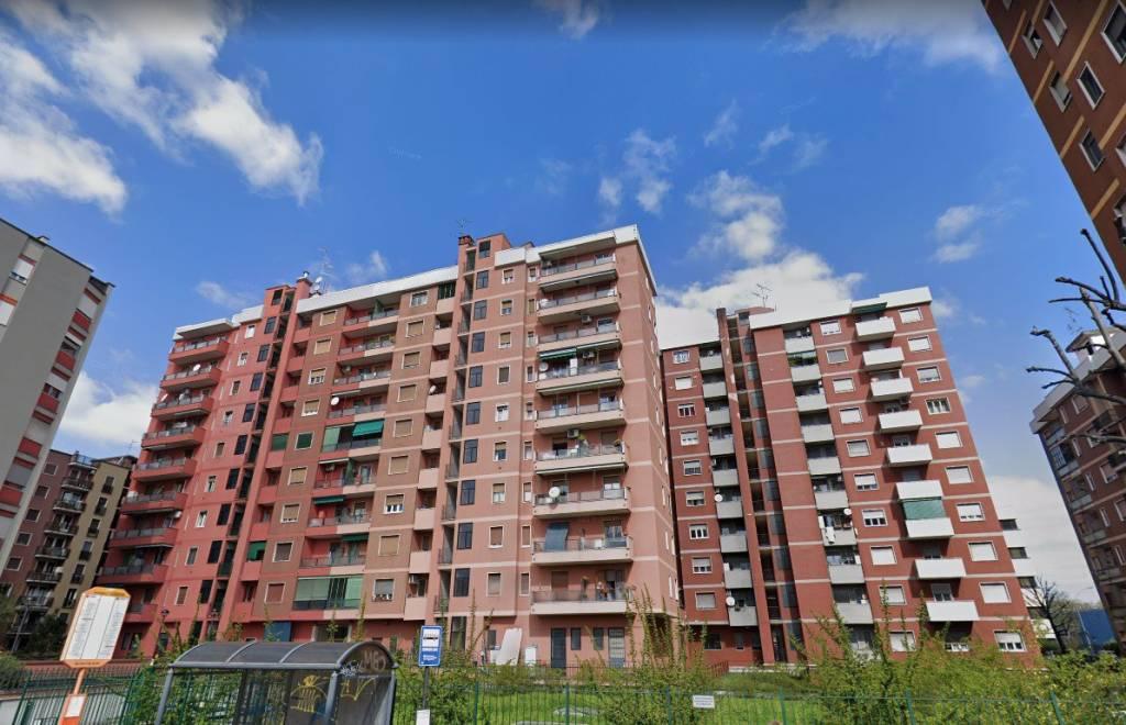 Appartamento in vendita a Cinisello Balsamo, 2 locali, prezzo € 60.000   PortaleAgenzieImmobiliari.it