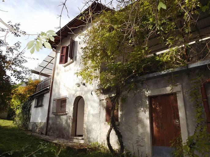 Rustico / Casale in vendita a Rota d'Imagna, 2 locali, prezzo € 39.000   PortaleAgenzieImmobiliari.it