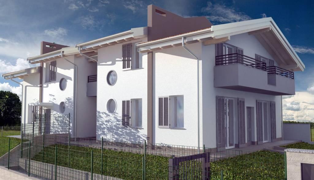 Villa in vendita a Samarate, 5 locali, prezzo € 325.000 | PortaleAgenzieImmobiliari.it