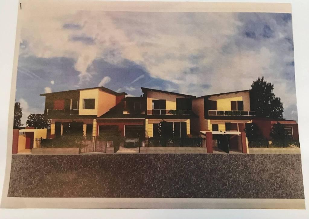 Appartamento in vendita a San Genesio ed Uniti, 5 locali, prezzo € 399.000 | CambioCasa.it