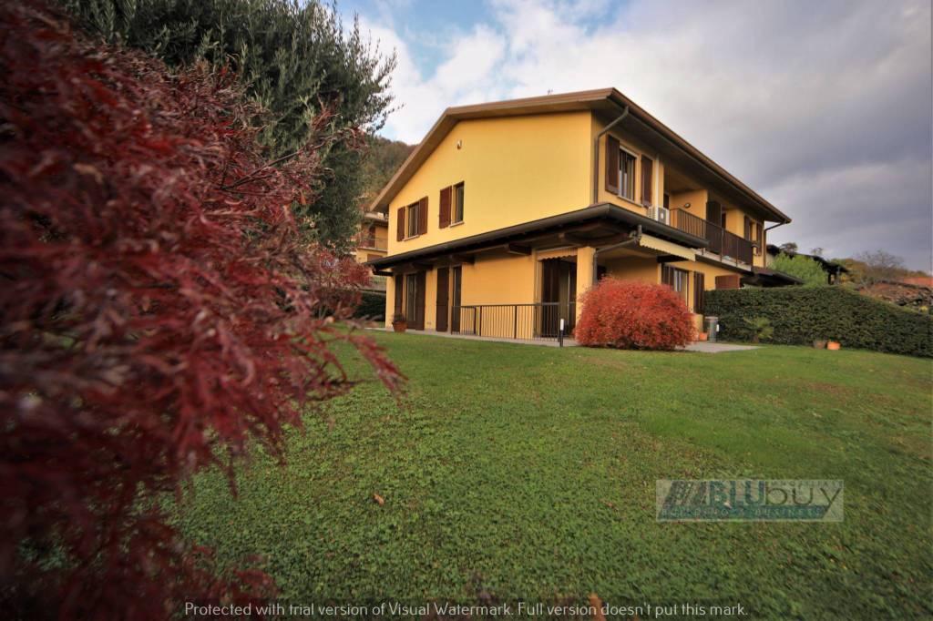 Villa in vendita a Albavilla, 6 locali, prezzo € 420.000 | PortaleAgenzieImmobiliari.it