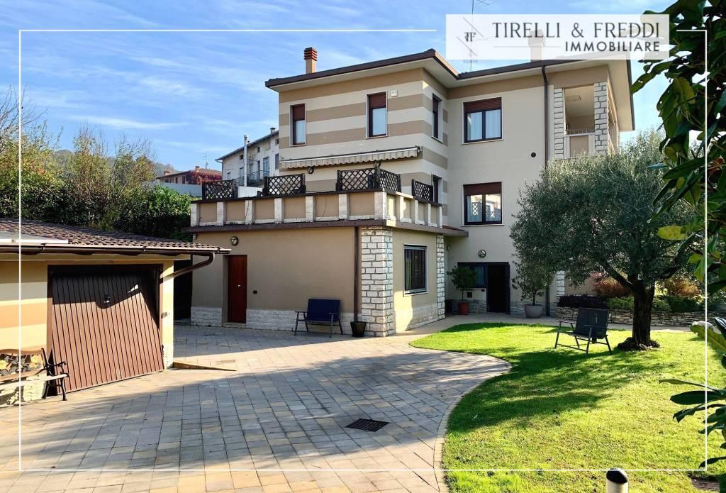 Villa in vendita a Monticelli Brusati, 6 locali, prezzo € 590.000   PortaleAgenzieImmobiliari.it