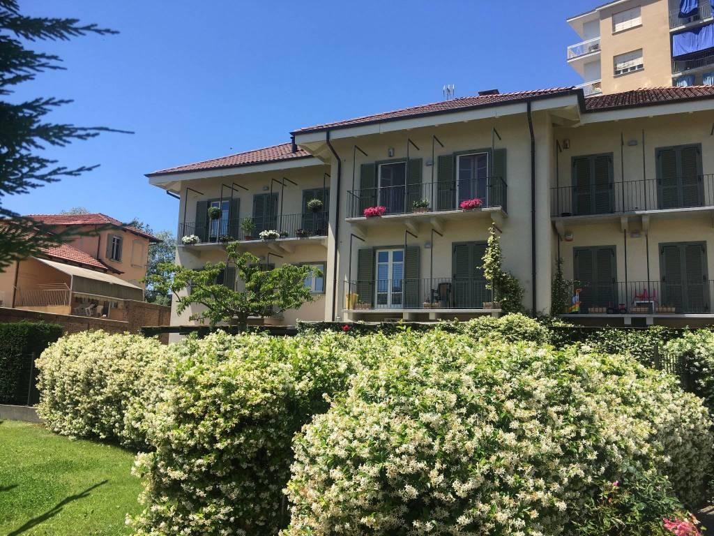 Appartamento in affitto a Chieri, 2 locali, prezzo € 450 | CambioCasa.it