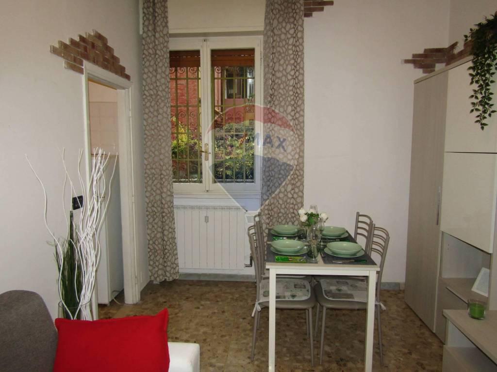 Appartamento in Affitto a Bologna Semicentro Est: 3 locali, 55 mq