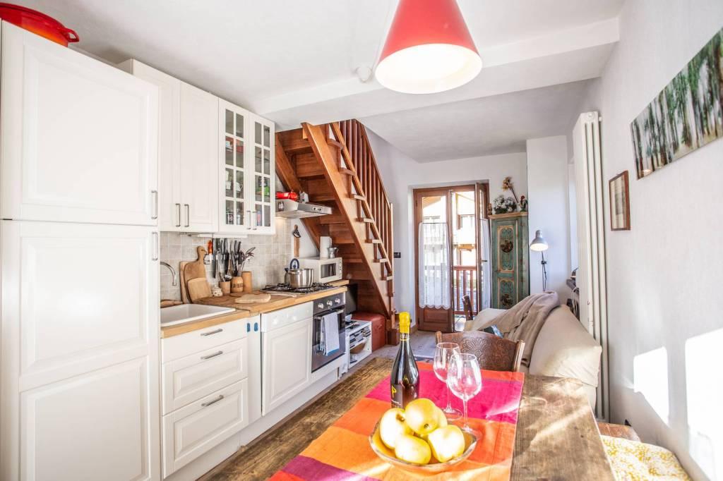 Appartamento in Vendita a Ayas: 3 locali, 80 mq - Foto 3