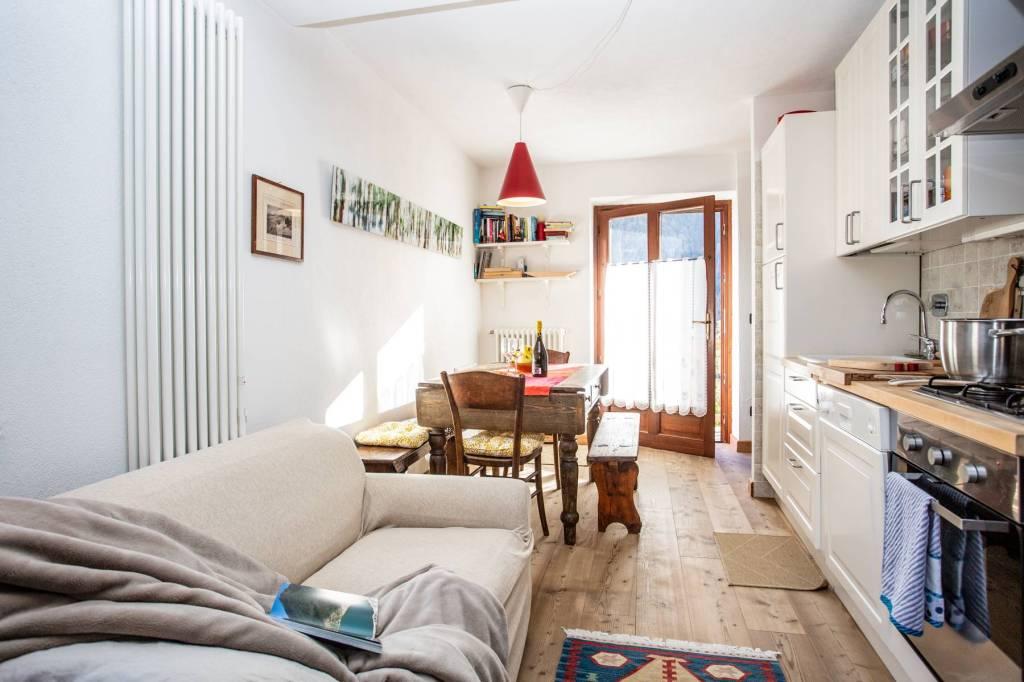 Appartamento in Vendita a Ayas: 3 locali, 80 mq - Foto 2