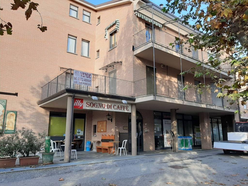 Appartamento in vendita a Cherasco, 4 locali, prezzo € 170.000   CambioCasa.it