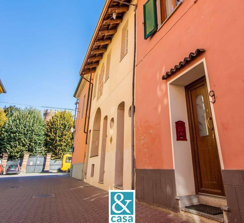 Villa in vendita a Faule, 7 locali, prezzo € 145.000 | CambioCasa.it