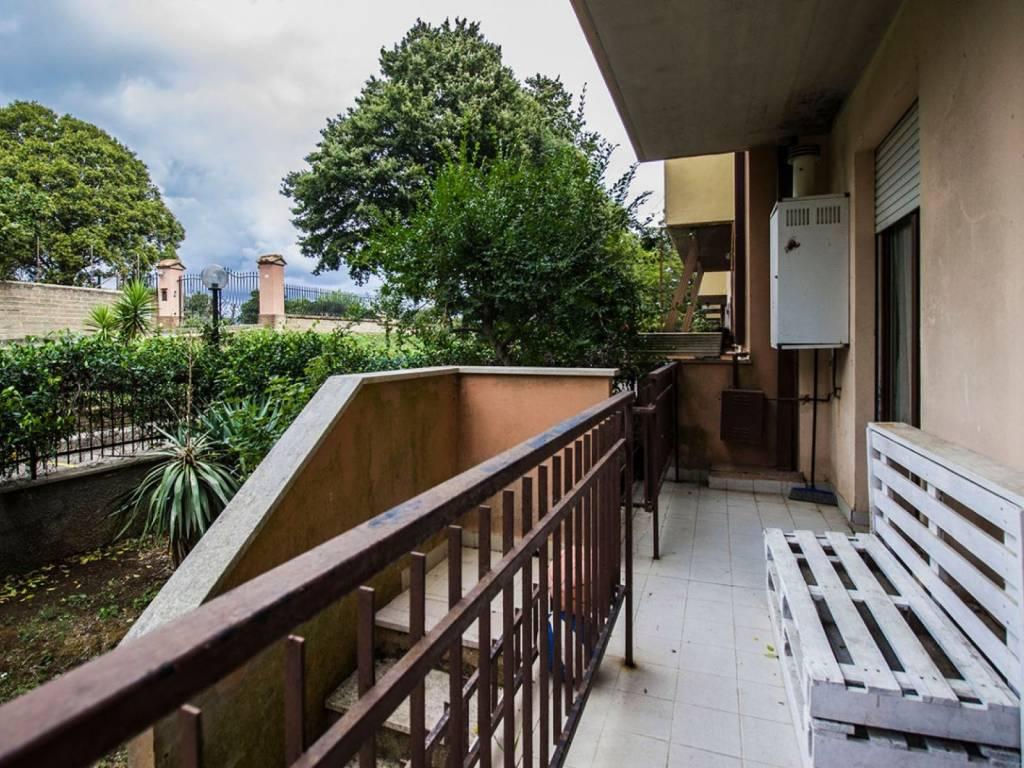 Appartamento in vendita a Bracciano, 4 locali, prezzo € 165.000 | PortaleAgenzieImmobiliari.it