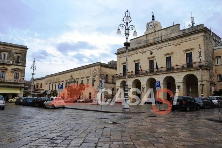 Negozio / Locale in affitto a Maglie, 2 locali, prezzo € 800   CambioCasa.it