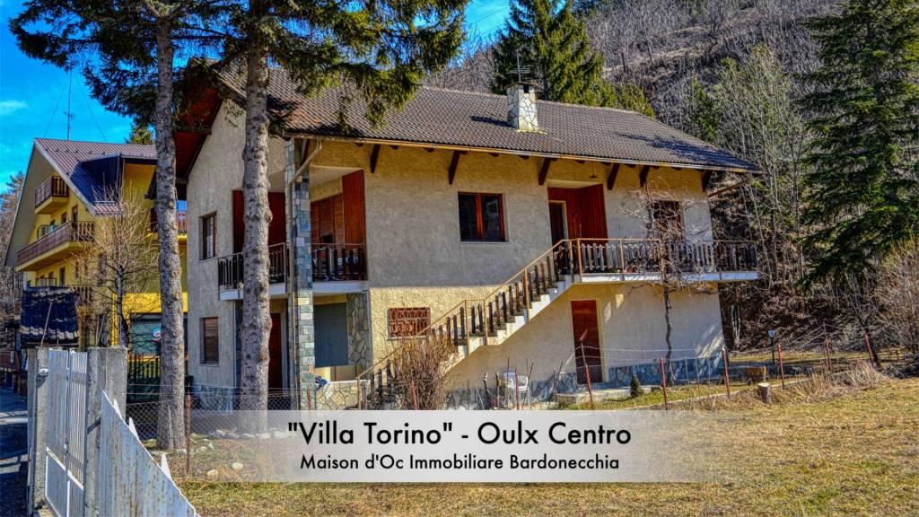 Villa in vendita a Oulx, 5 locali, prezzo € 200.000 | PortaleAgenzieImmobiliari.it