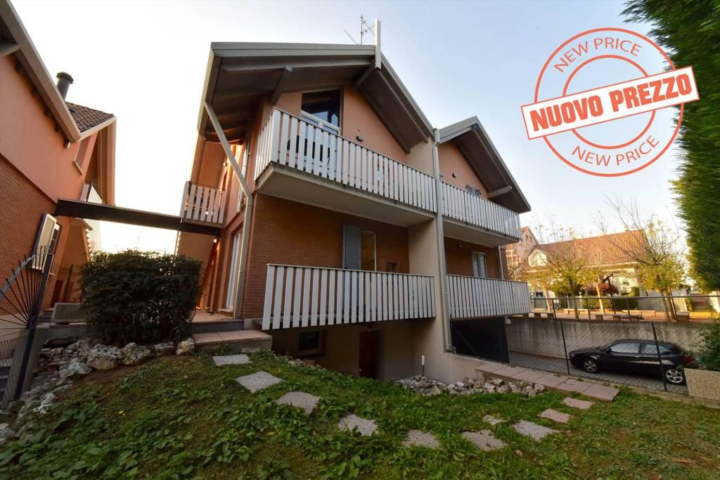 Appartamento in vendita a Cogliate, 2 locali, prezzo € 129.000   PortaleAgenzieImmobiliari.it