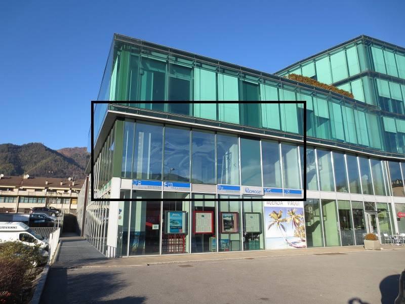 Ufficio / Studio in vendita a Clusone, 1 locali, prezzo € 290.000 | PortaleAgenzieImmobiliari.it