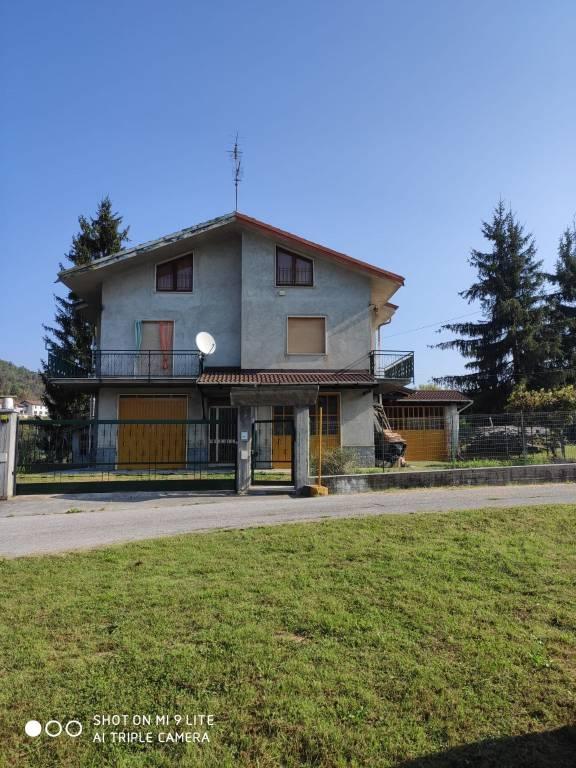 Villa in vendita a Sale delle Langhe, 4 locali, prezzo € 198.000 | PortaleAgenzieImmobiliari.it
