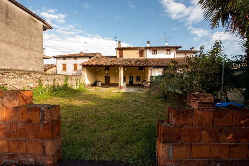 Soluzione Indipendente in vendita a Calvisano, 9 locali, prezzo € 85.000   PortaleAgenzieImmobiliari.it