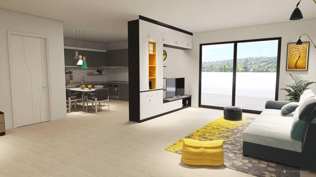 Appartamento in vendita a Roma, 1 locali, zona Zona: 42 . Cassia - Olgiata, prezzo € 120.000 | CambioCasa.it