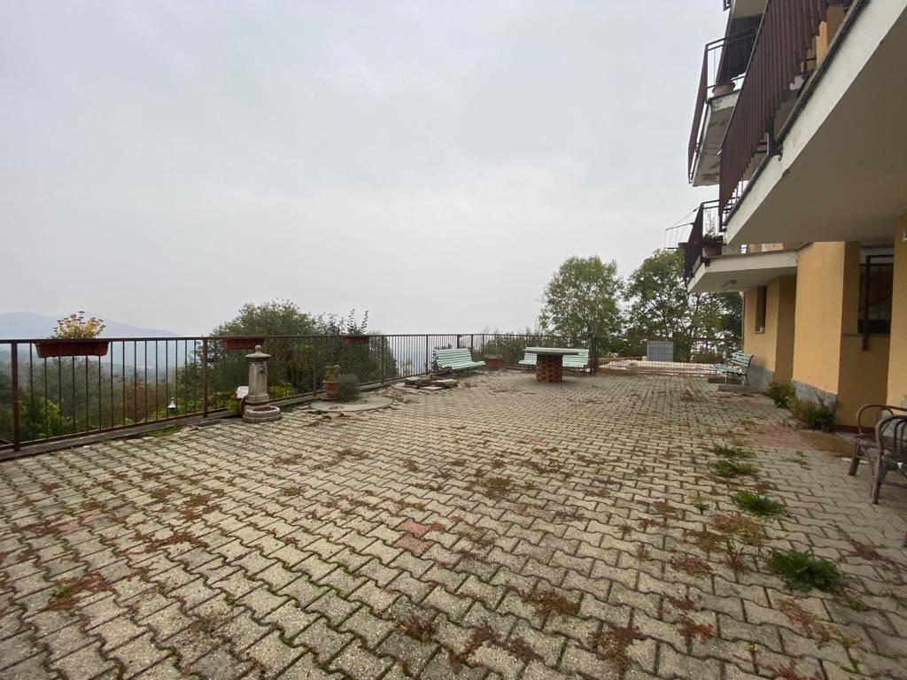 Appartamento in vendita a Chiesanuova, 3 locali, prezzo € 49.000 | CambioCasa.it