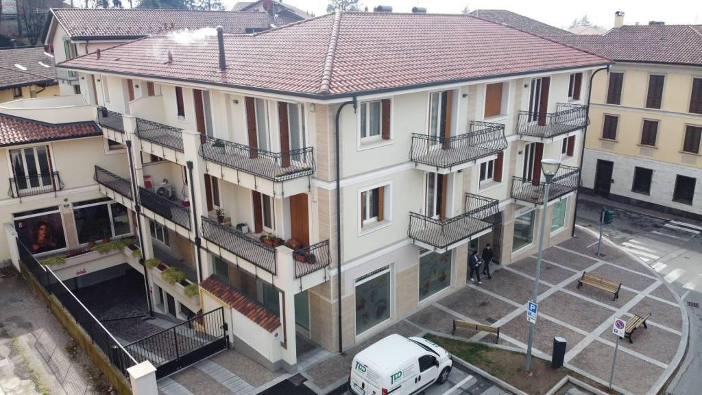 Barzanò Appartamento n. 6