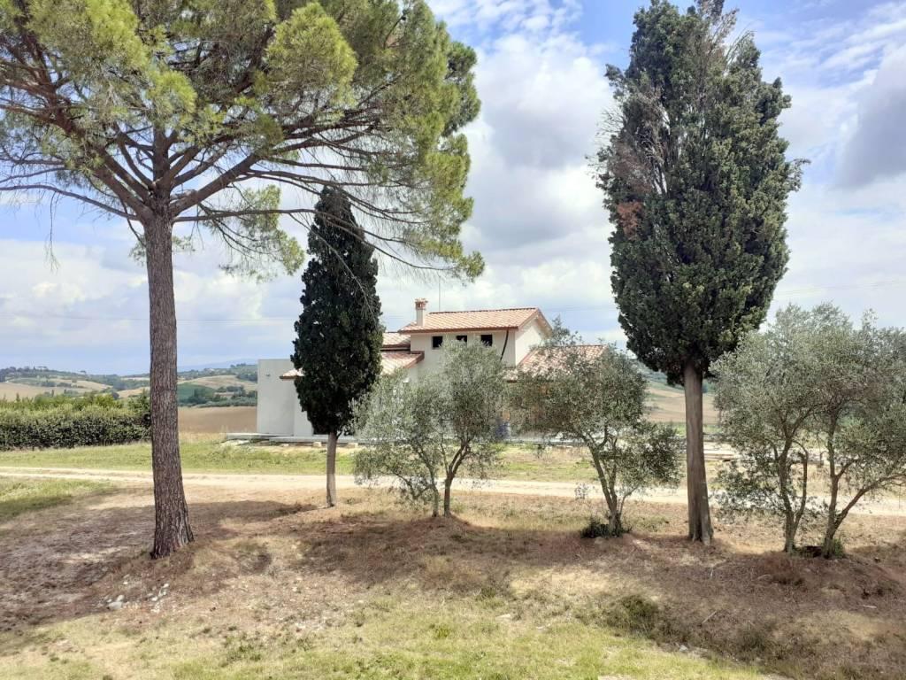 Villa in Vendita a Castiglione Del Lago Periferia: 4 locali, 140 mq