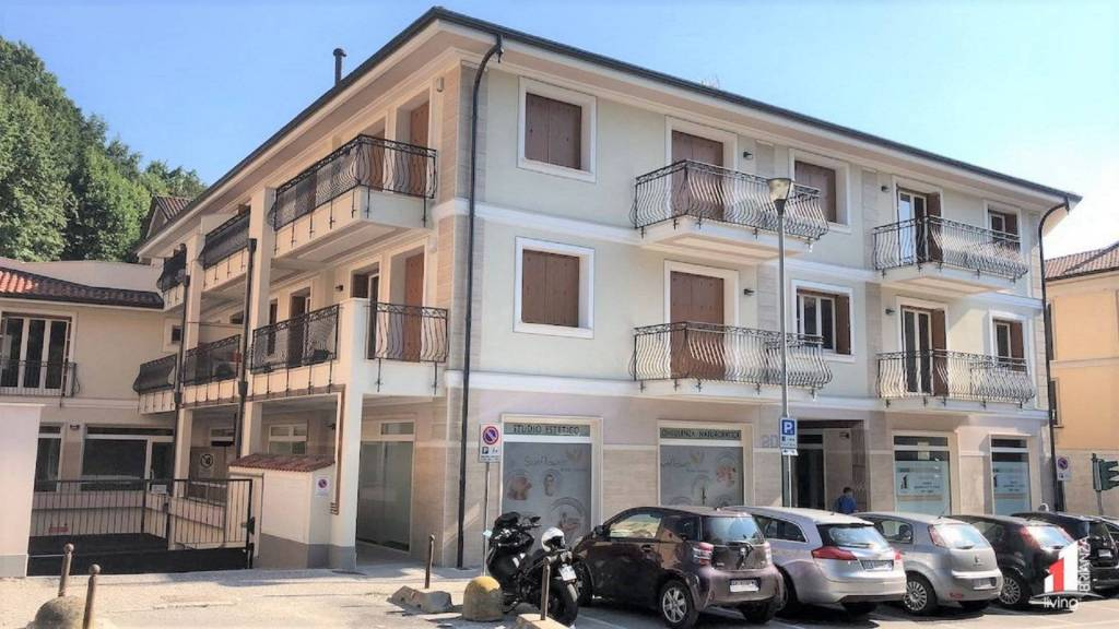 Barzanò Appartamento 5