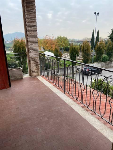 Appartamento in affitto a Rodengo-Saiano, 3 locali, prezzo € 570 | PortaleAgenzieImmobiliari.it