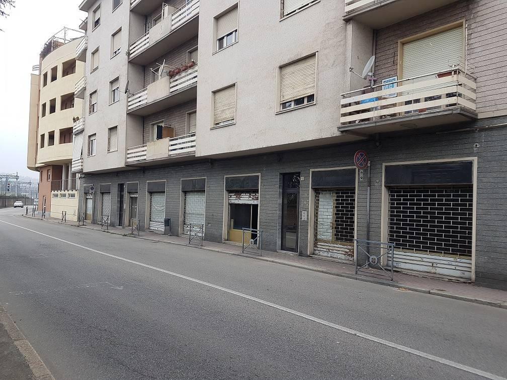 Negozio / Locale in vendita a Asti, 5 locali, prezzo € 76.000 | CambioCasa.it