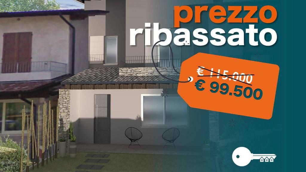 Villa in vendita a Leno, 5 locali, prezzo € 99.500 | PortaleAgenzieImmobiliari.it