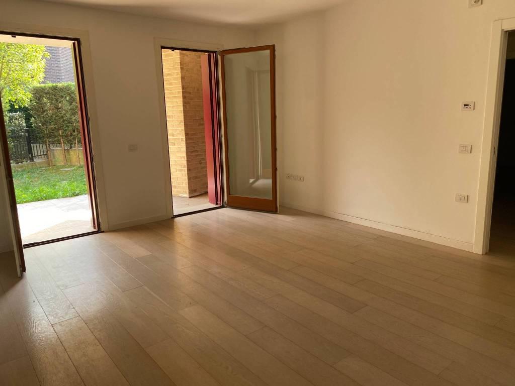 Appartamento in vendita a Noventa Padovana, 2 locali, prezzo € 132.000   PortaleAgenzieImmobiliari.it