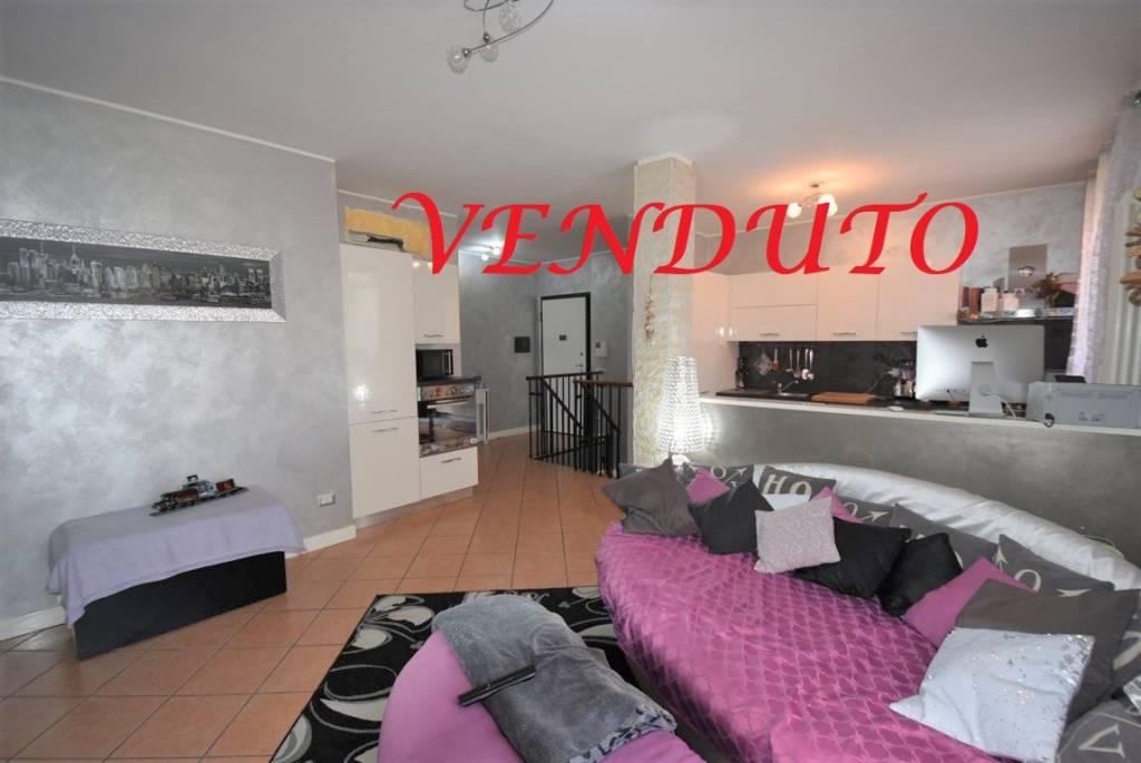 Appartamento in vendita a Tribiano, 2 locali, prezzo € 145.000 | CambioCasa.it