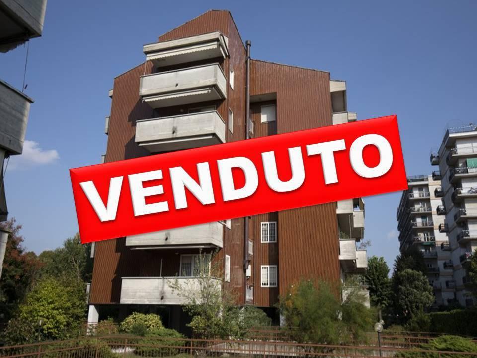 Appartamento in Vendita a Pioltello: 3 locali, 105 mq