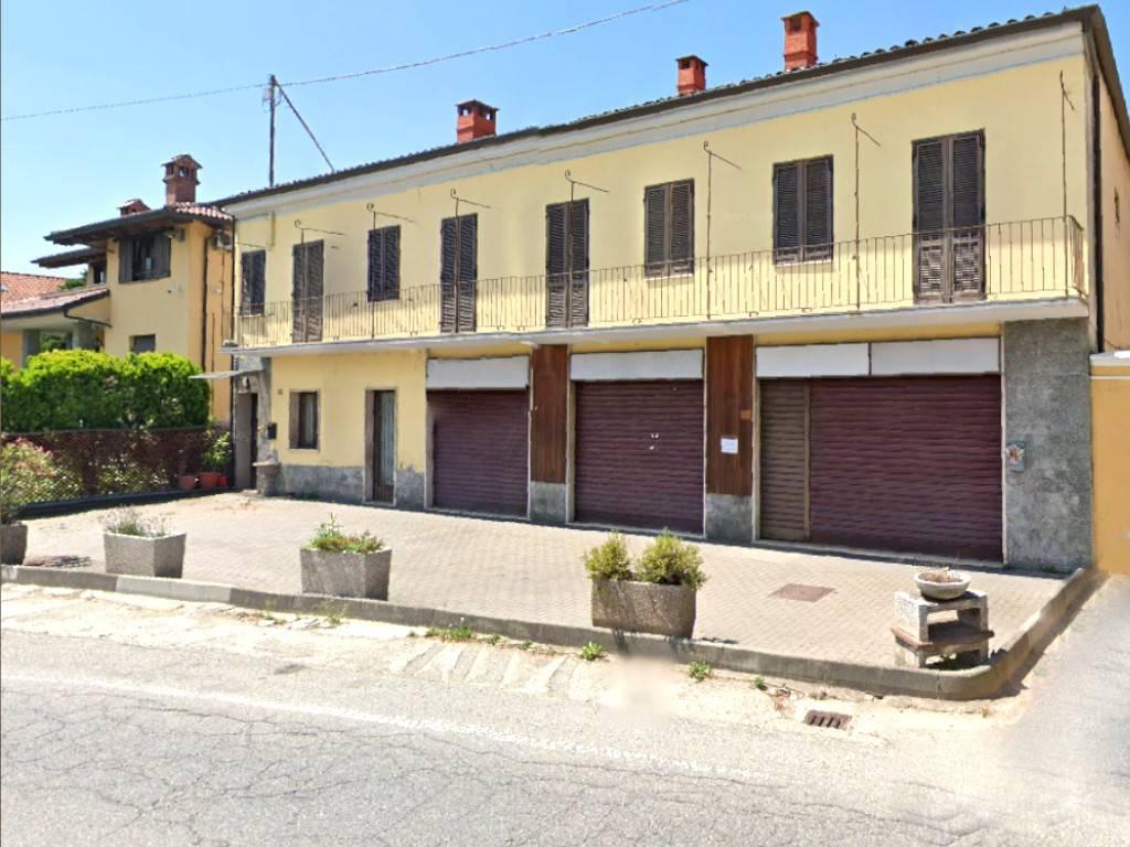 Negozio / Locale in vendita a Castellamonte, 3 locali, prezzo € 87.000 | PortaleAgenzieImmobiliari.it