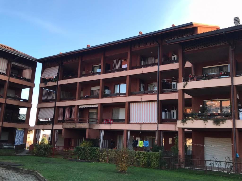 Foto 1 di Trilocale via Cesare Battisti, Castellamonte