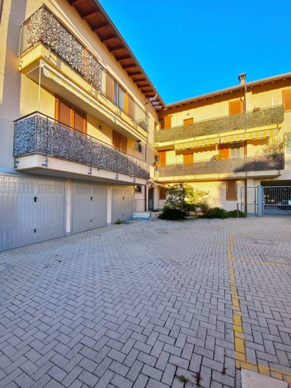 Appartamento in vendita a Villa Cortese, 2 locali, prezzo € 79.000 | PortaleAgenzieImmobiliari.it