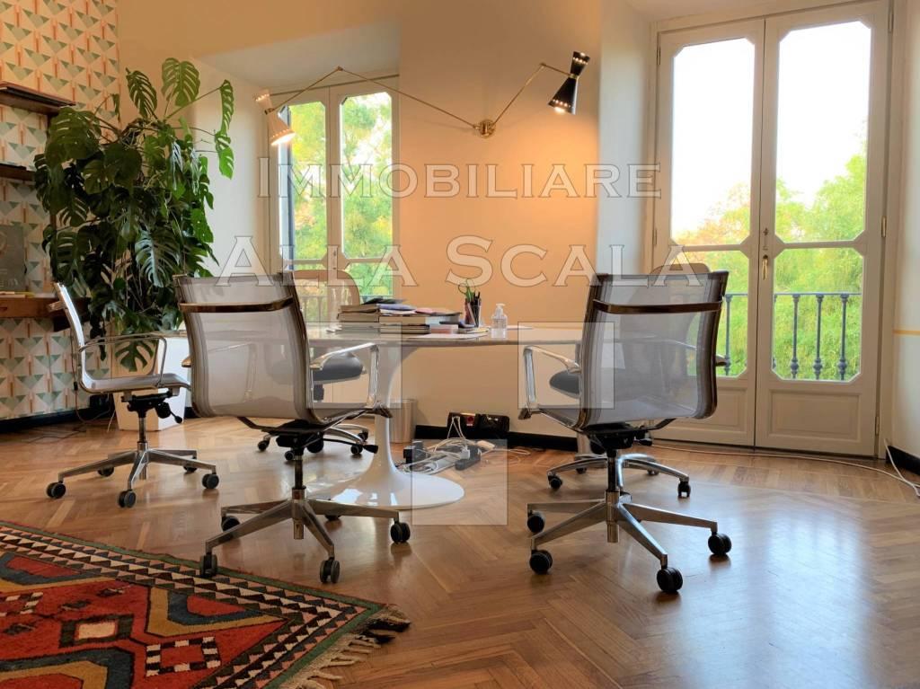 Ufficio / Studio in affitto a Milano, 6 locali, zona Zona: 1 . Centro Storico, Duomo, Brera, Cadorna, Cattolica, prezzo € 10.000 | CambioCasa.it