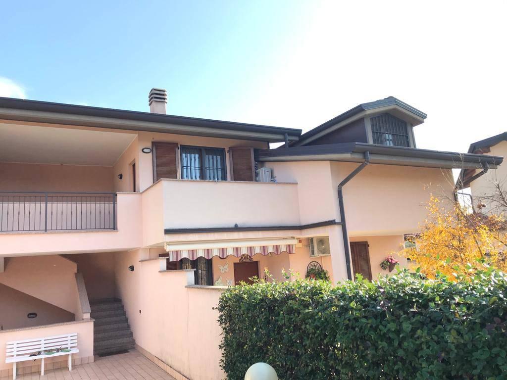 Appartamento in vendita a Cambiago, 3 locali, prezzo € 149.000 | PortaleAgenzieImmobiliari.it