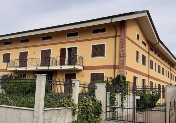 Appartamento in vendita a Peschiera Borromeo, 3 locali, prezzo € 195.000 | PortaleAgenzieImmobiliari.it