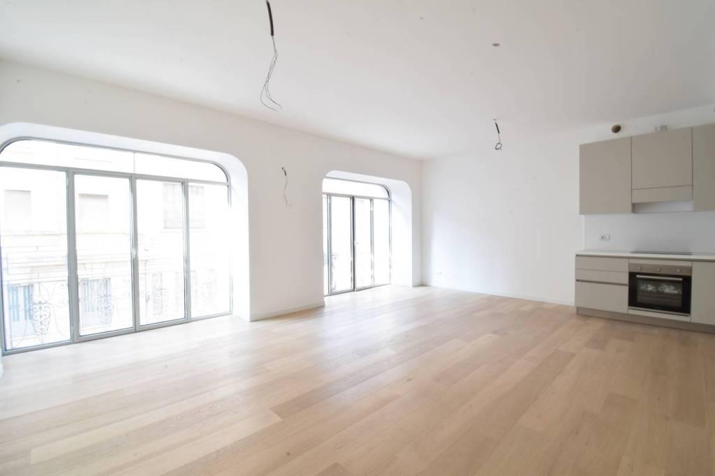 Appartamento in affitto a Milano, 2 locali, zona Zona: 10 . P.ta Genova, Romolo, Solari, Savona, Tortona, prezzo € 1.515 | CambioCasa.it
