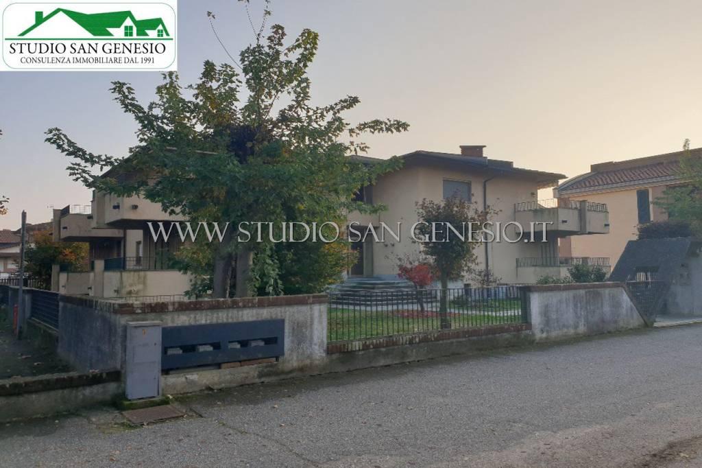 Appartamento in vendita a Zeccone, 3 locali, prezzo € 148.000 | CambioCasa.it