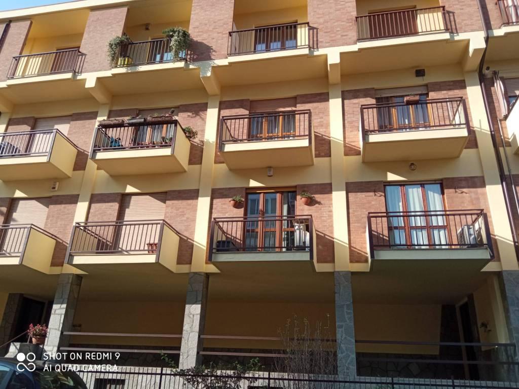Appartamento in affitto a Asti, 4 locali, prezzo € 430 | PortaleAgenzieImmobiliari.it