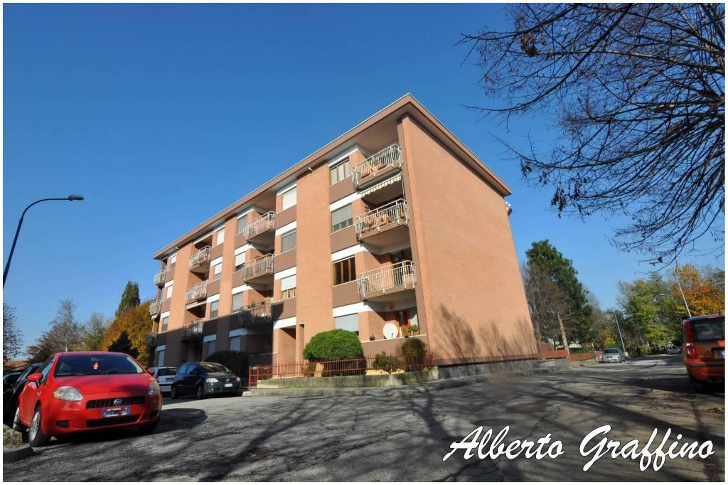 Appartamento in affitto a San Benigno Canavese, 3 locali, prezzo € 380 | PortaleAgenzieImmobiliari.it