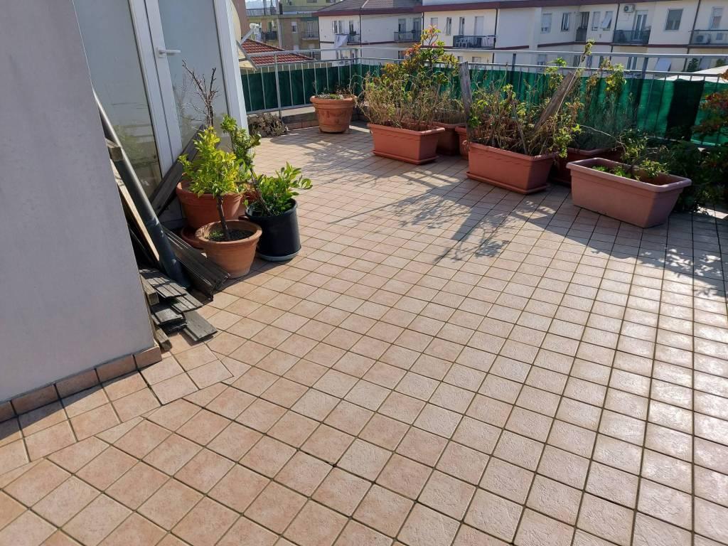 Attico / Mansarda in vendita a Pesaro, 4 locali, prezzo € 330.000 | PortaleAgenzieImmobiliari.it