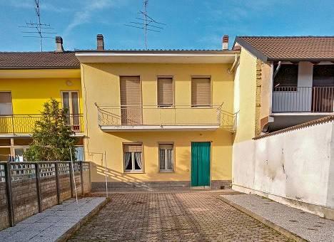 Villa in vendita a Villata, 5 locali, prezzo € 90.000 | PortaleAgenzieImmobiliari.it