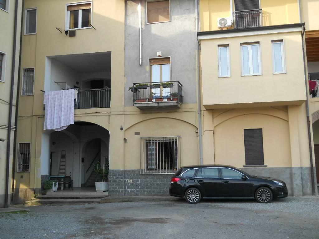 Appartamento in vendita a Mozzate, 3 locali, prezzo € 95.000 | PortaleAgenzieImmobiliari.it