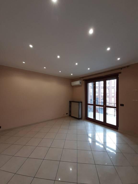 Appartamento in affitto a Nole, 4 locali, prezzo € 500 | PortaleAgenzieImmobiliari.it