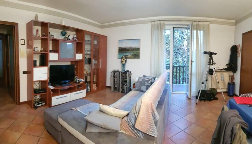 Appartamento in vendita a Dalmine, 4 locali, prezzo € 130.000 | PortaleAgenzieImmobiliari.it