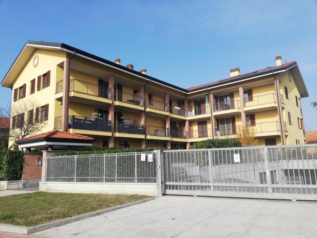 Appartamento in vendita a Pioltello, 4 locali, prezzo € 265.000 | PortaleAgenzieImmobiliari.it