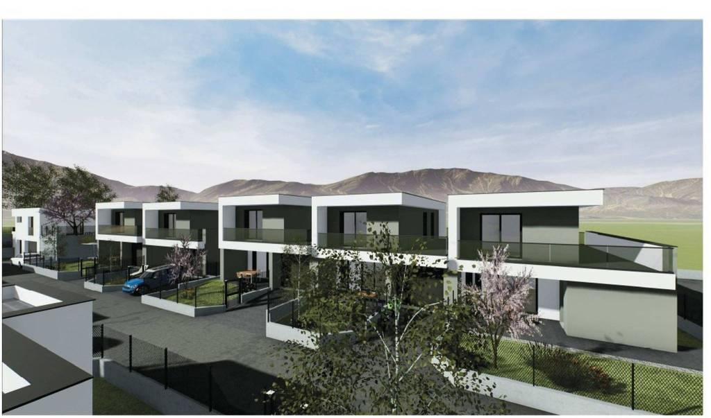 Villa a Schiera in vendita a Villa Guardia, 4 locali, prezzo € 315.000 | PortaleAgenzieImmobiliari.it