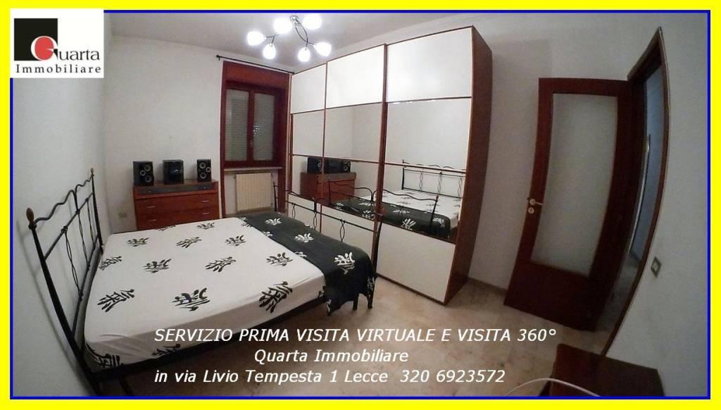 Appartamento in Vendita a Lecce Semicentro: 3 locali, 82 mq